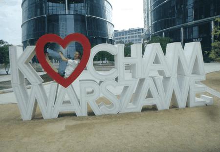 hastighet dating Warszawa Polen