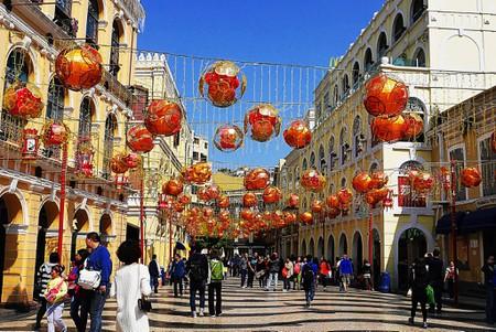 Macau Chinese New Year