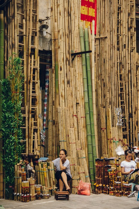 Top Things To See and Do in Hanoi, Vietnam