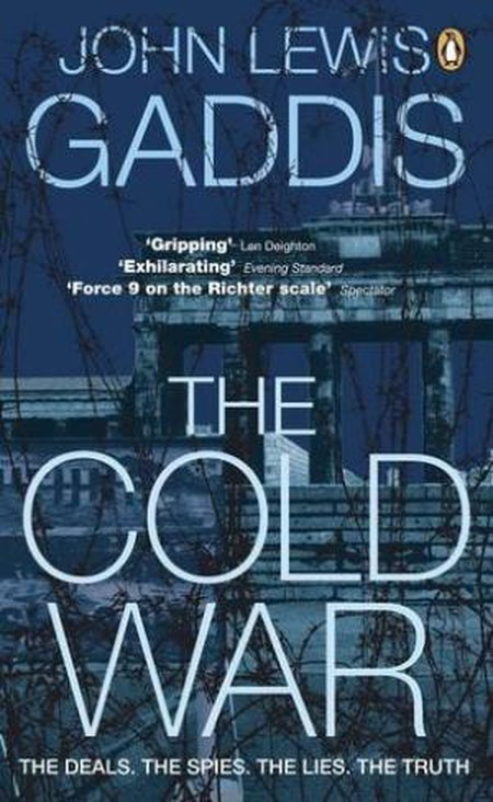 8 Novels and Non-Fiction Books to Help You Understand the Cold War