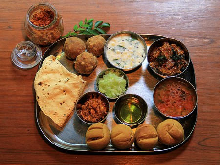 10 Indian Thalis You Must Try At Least Once
