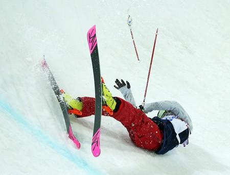 The 2014 Winter Olympics were held in Sochi, Russia