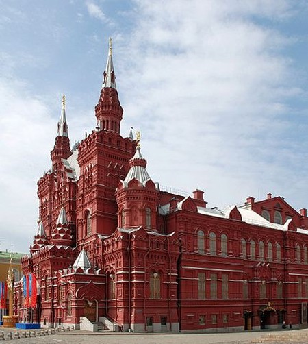 8 Interesting Features Unique to Russian Architecture