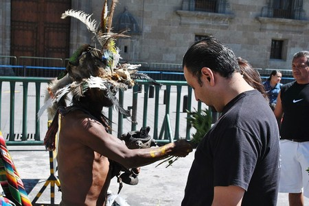 What to Know About the Origins of Mexican Folk Healing