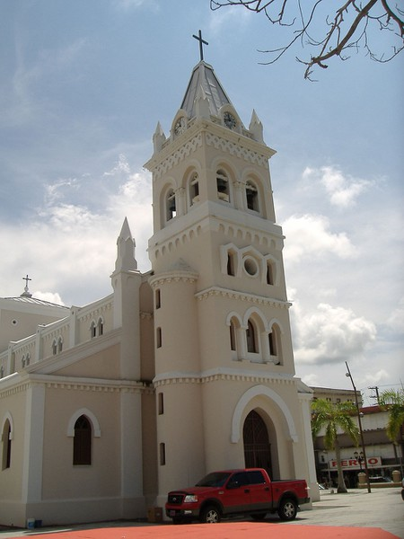 5 Of The Oldest and Most Beautiful Churches of Puerto Rico