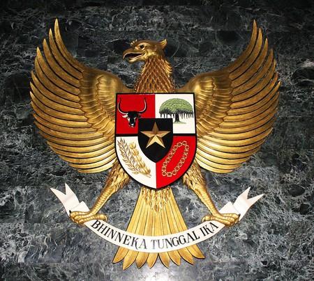 Garuda: Indonesia's Legendary Bird and National Emblem