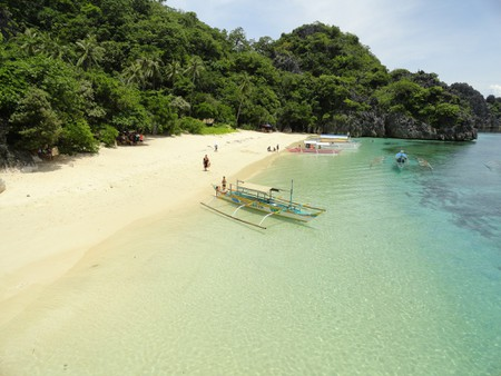 The 21 Most Beautiful Islands in the Philippines