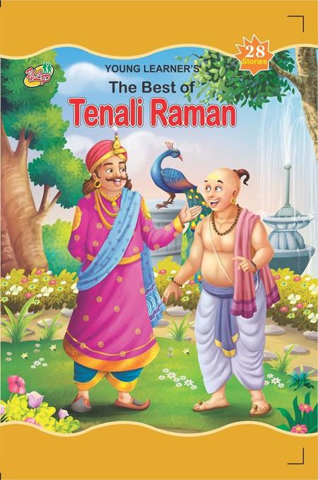 7 Fascinating Indian Folk Tales