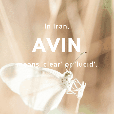 11 Beautiful Iranian Names and What They Mean