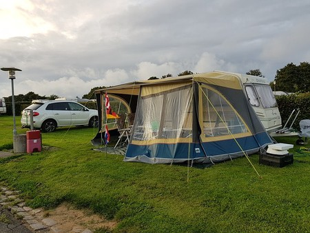 Swinger camping frankreich
