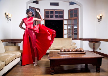 Fashion Designers To Know From Uganda