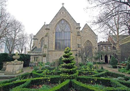 London_garden_museum