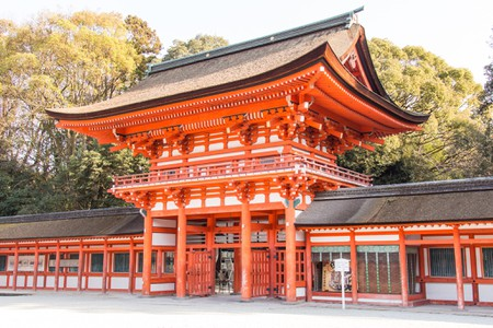 A Brief History of Shinto and Buddhism in Japan