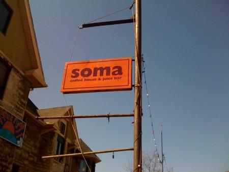 Soma | © Amy Guth / Flickr