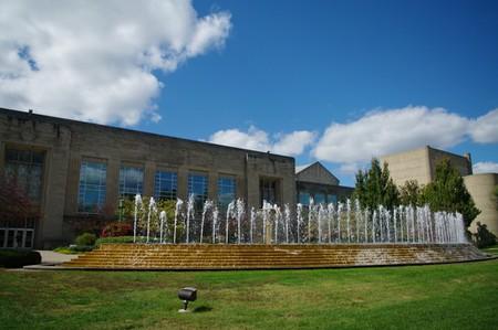 Indiana University | © StephenW /Flickr