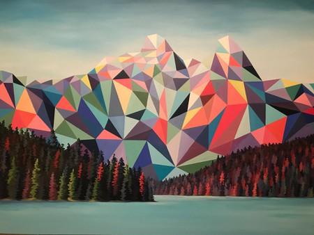Famous Modern Landscape Artists