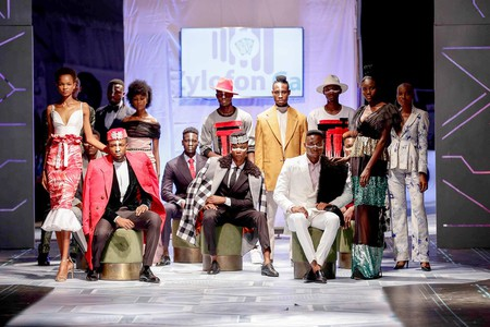 Everything You Need To Know About Accra Fashion Week
