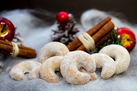 German Christmas Cookies.8 Traditional German Cookies You Must Try At Least Once
