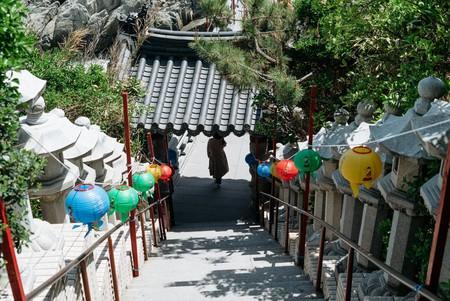 Haedong-Yonggungsa Temple-Busan-Seoul