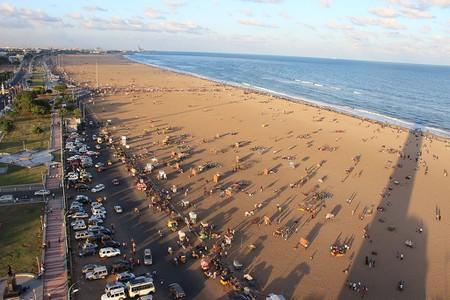 Marina_Beach_as_seen_from_Light_house. (2)