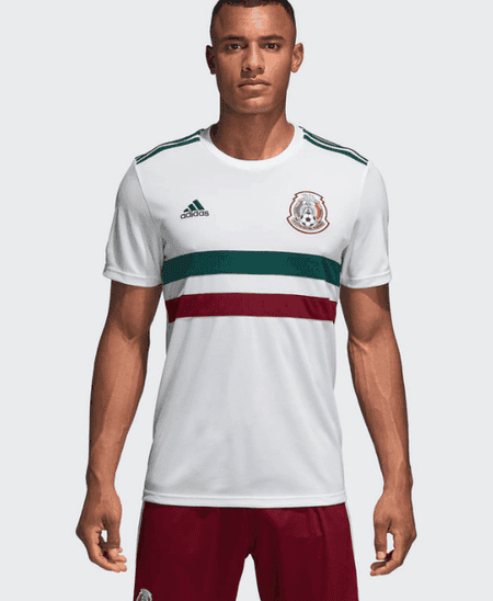 24d82cd0c The Best 11 Football Kits at Russia 2018