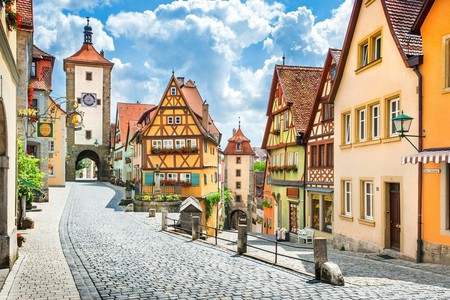 The Best Cities and Towns to Visit in Southern Germany