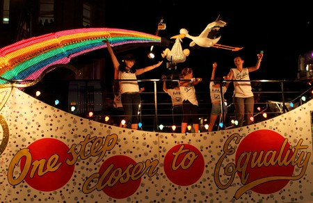 Sydney Gay & Lesbian Mardi Gras Parade