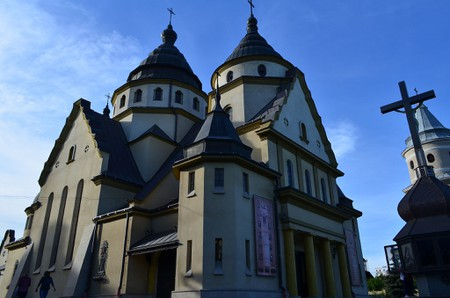 The Best Things to See and Do in Ivano-Frankivsk