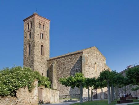 Santa María del Castillo church