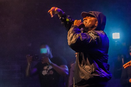 Skepta: Why This Rap Chief Is so Big in Nigeria