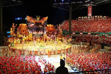 Festival do Bumba Boi Brazil