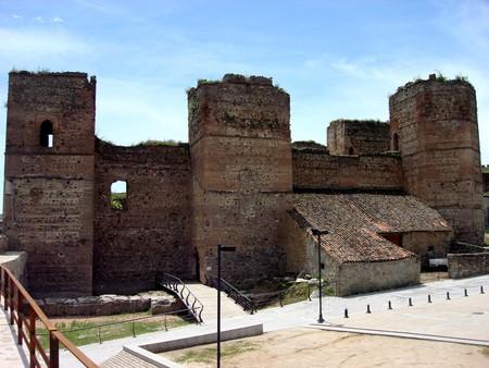Buitrago del Lozoya castle