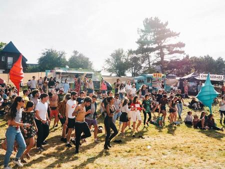 pete the monkey festival