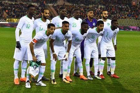 Belgium v Saudi Arabia, International Football Friendly, King Baudouin Stadium, Brussels, Belgium