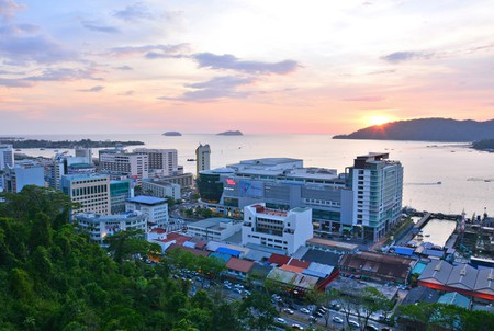 how to spend one week in sabah