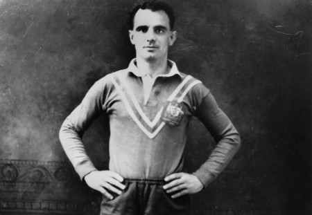 Clive Churchill © State Library of Queensland / Flickr