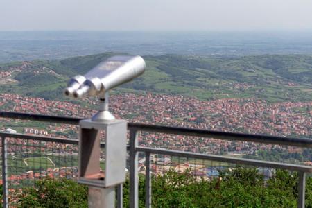 Bukulja in Arandjelovac, Serbia