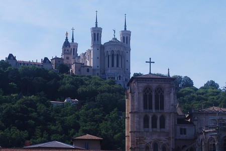 Basilica Fourviere
