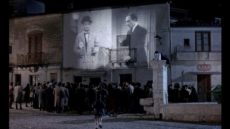 Cinema Paradiso film still