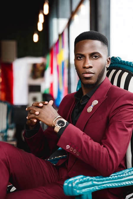 10 Trendy Fashion Bloggers From Nigeria To Follow