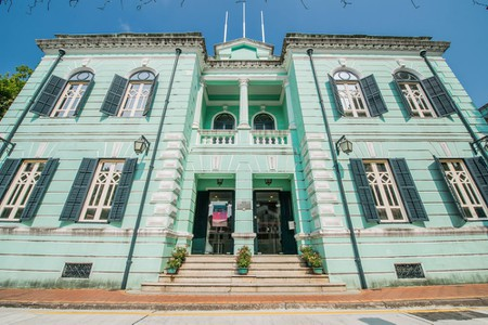 Museum-of-Taipa-and-Coloane-History