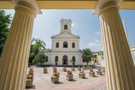 Our-Lady-of-Carmo-Church-Macau