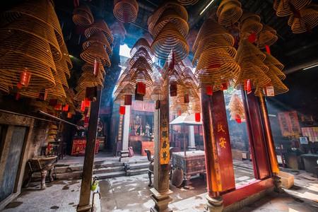 Pak-Tai-Temple