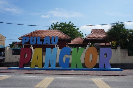 Image result for pangkor island