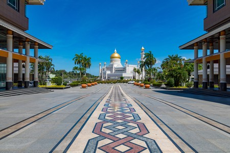 11 Fantastic Reasons to Visit Brunei