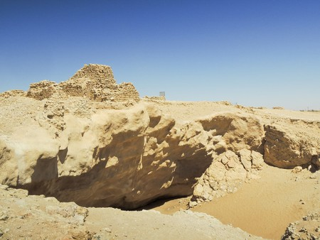 Atlantis of the Sands: The Myt...