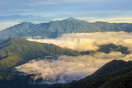 Go off the Grid in Malaysia