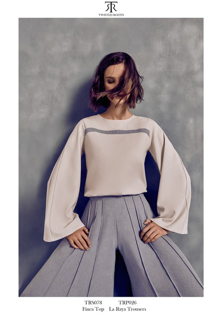 UAE-based fashion designers: Twisted Roots