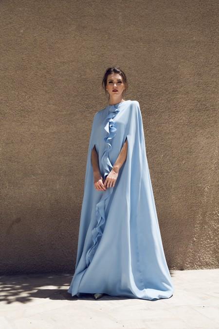 UAE-based fashion designers: Lina Al Mansoury