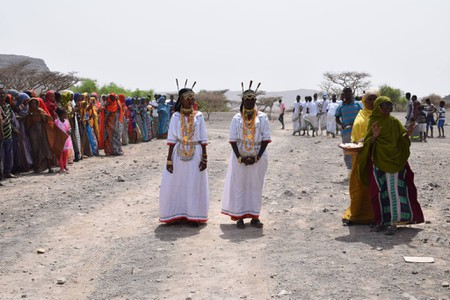 An Introduction to the Somali People